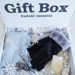 Box zimowy Super Premium