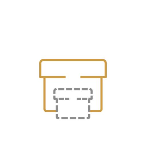 Zaprojektuj własny duży Box PREMIUM(5 prezentów)