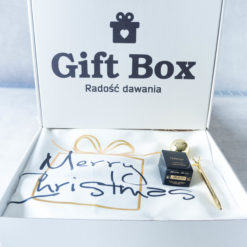 "Damski Gift Box ""Merry Christmas"""