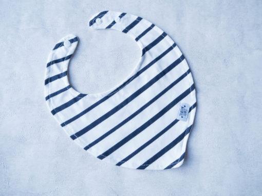 Chusteczka-śliniaczek niemowlęcy różne wzory