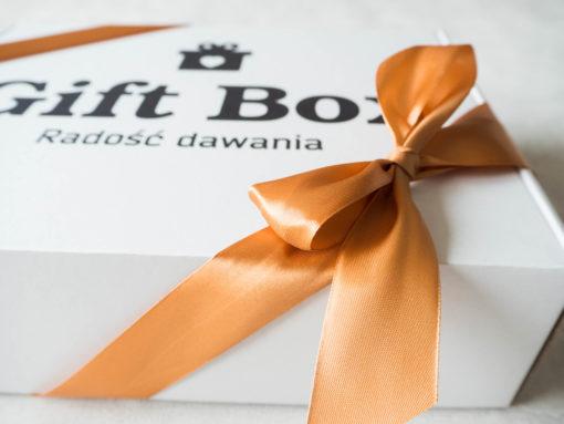 """Gift Box dla mamy """"Dziękuję Ci Mamo"""""""