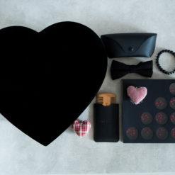 "Gift Box ""Męskie serce"""