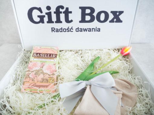 """Damski Box """"TuliPan"""""""