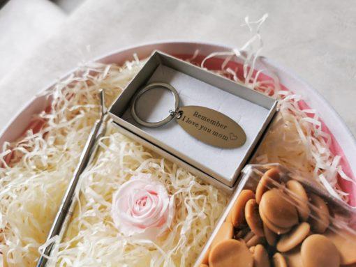 """Gift Box dla mamy """"Najważniejsza"""""""