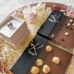 "Gift Box dla mamy ""Charms M"""