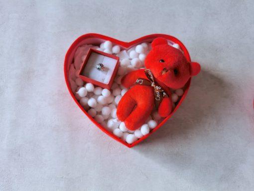 "Gift Box dla mamy ""Moja M"""