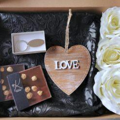 "Gift Box dla mamy ""Mama I love You"""