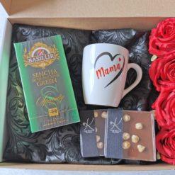 "Gift Box dla mamy ""Same pyszności"""