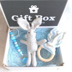 """Gift Box niemowlęcy """"My baby boy"""""""