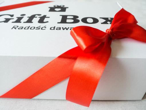 """Damski Box """"Diamentowy"""""""