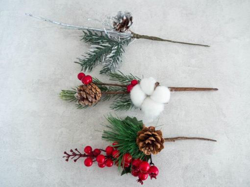 Ozdoby Świąteczne, choinkowe, różne rodzaje