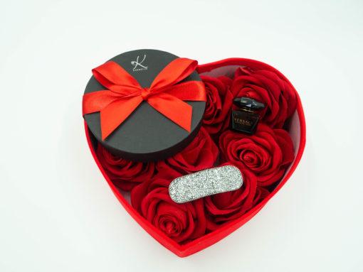 "Gift Box dla Niej ""Flower Box"""