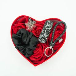 """Walentynkowy Gift Box """"Romantyczna"""""""