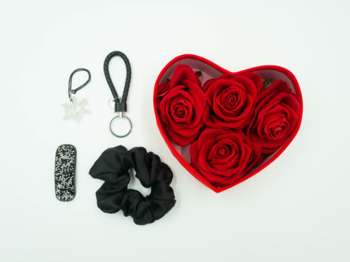 """Gift Box """"Romantyczna"""""""