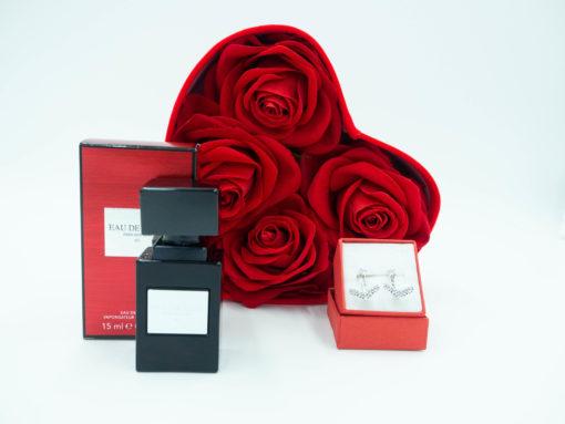 """Walentynkowy Gift Box """"Be Glam"""""""