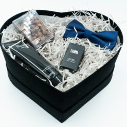 "Męski Gift Box ""Granatowy"""