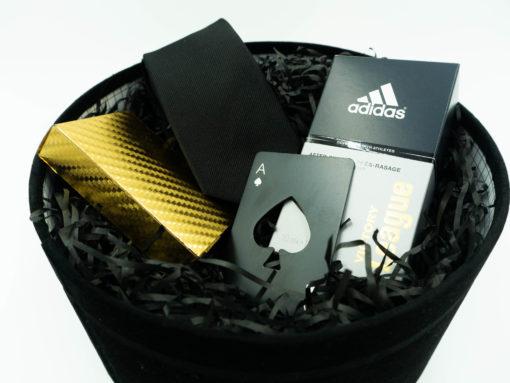"Męski Gift Box ""Gracz"""