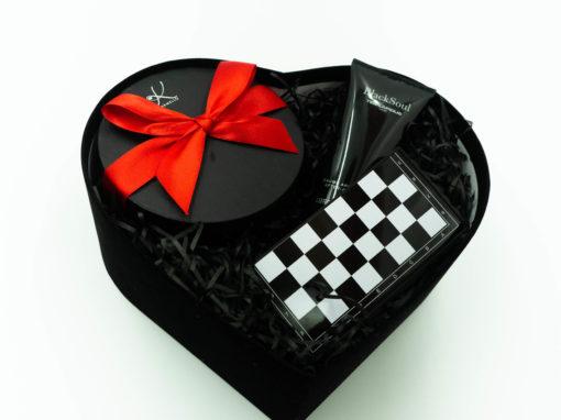 "Męski Gift Box ""Gambit"""