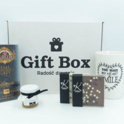 "Gift Box uniwersalny ""Pyszności"""