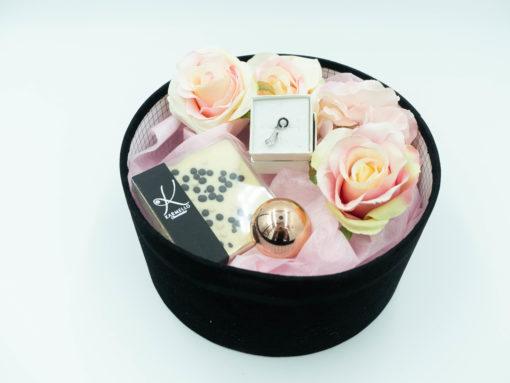 "Damski Gift Box ""Rose Gold"""
